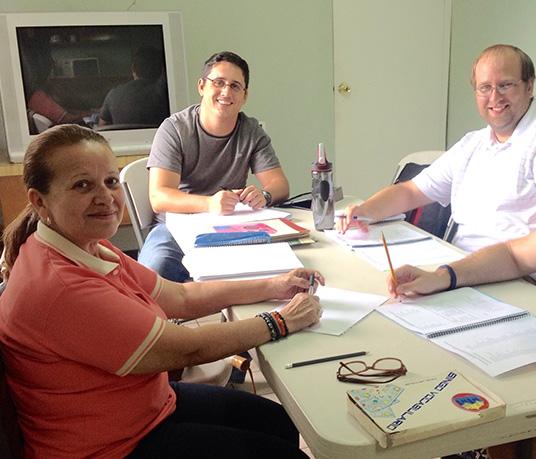 Residents & Expats Programs